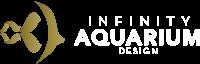 Infinity Aquarium Design Logo